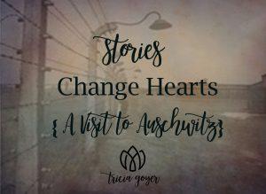 stories change hearts