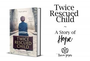 Twice Rescued Child