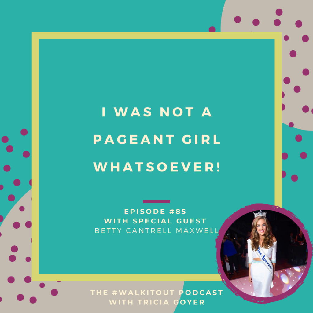 The #WalkItOut Podcast with Tricia Goyer Episode #085 Betty Cantrell Maxwell: Tenderhearted in Loss. Betty shares about shiny crowns and hope after suicide! This is really a great episode! I hope you listen in.