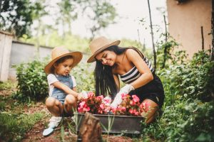 how to be sucessful unexpected homeschool parents