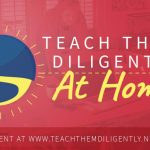 Attend Teach Them Diligently