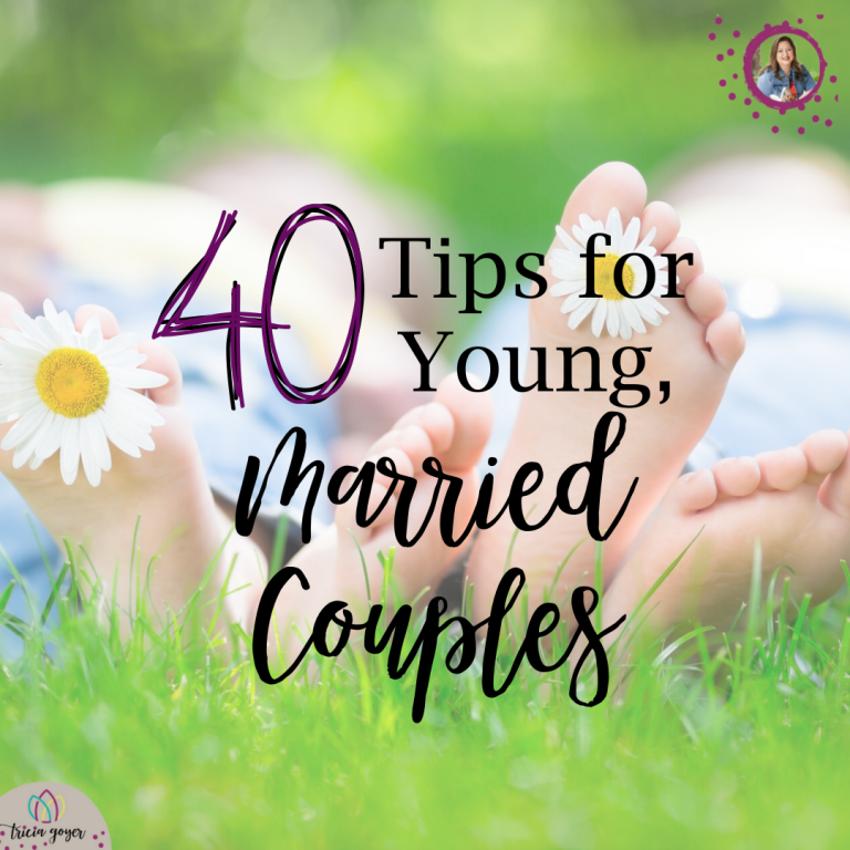 IG Tips for Young, Married Couples