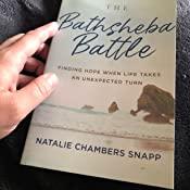 The Bathsheba Battle- for your life-impacting tesimony