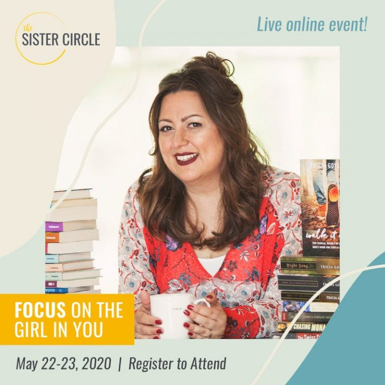 The Sister Circle Online Event