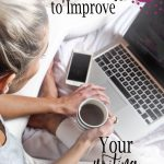 Want to Improve Your Writing Productivity? These 10 unexpected ways can help you get organized and focus on writing the book of your heart.