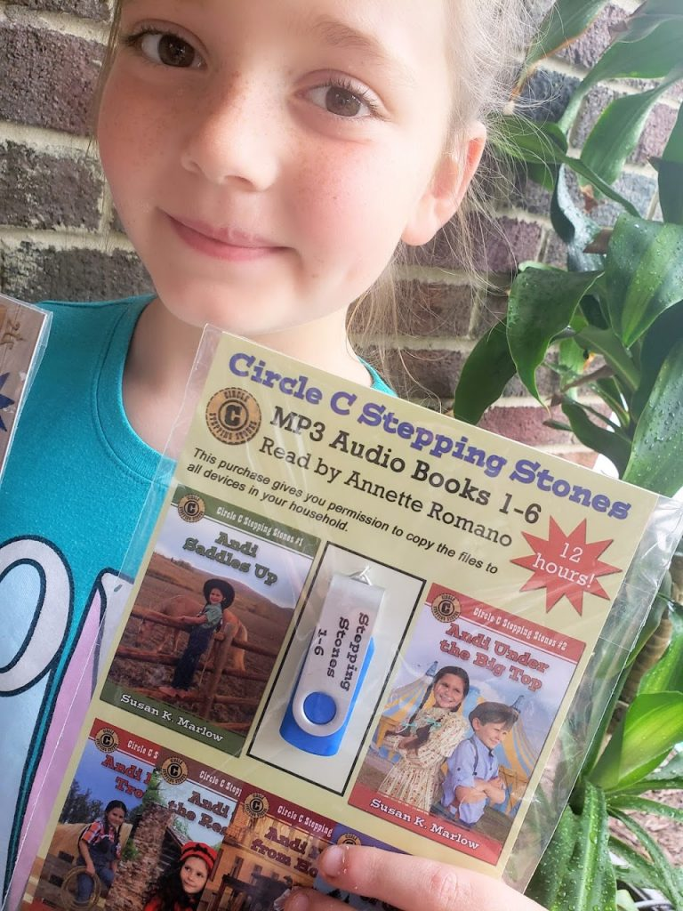 Great Homeschool Resources for Girls that Love Horses