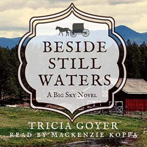 Beside Still Waters is part of the Meet Me In Montana Giveaway!