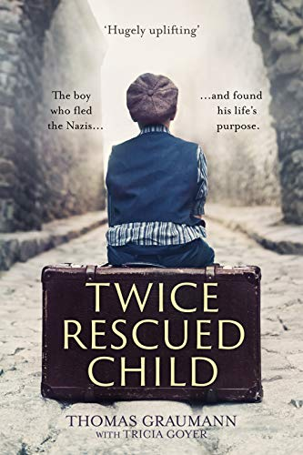 Twice Rescued Child By Tricia Goyer