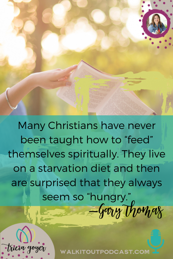 WIO 149 I loved chatting with Gary Thomas about Sacred Pathways — there's nine, just like the enneagram! Intrigued? You're going to love this episode!